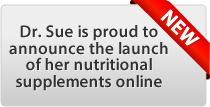 dr sue supplements online